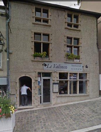 Neauphle-le-Chateau, Francia: Le Valinco