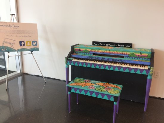 Figge Art Museum: Current exhibits...