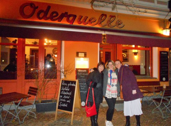 Oderquelle: Worth searching out