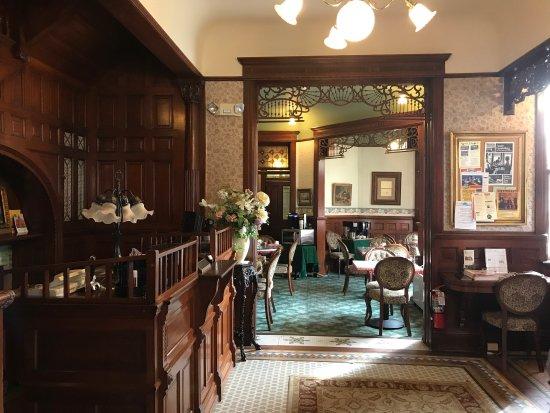 Redstone Inn & Suites: photo3.jpg