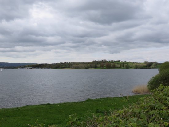 ‪سومرست, UK: Lake View‬