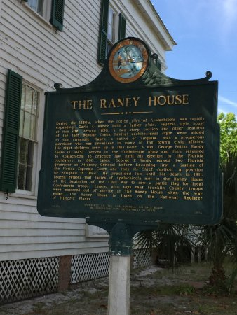 The Raney House Museum: photo0.jpg