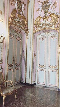 Museo di Palazzo Reale: Bellissimi interni