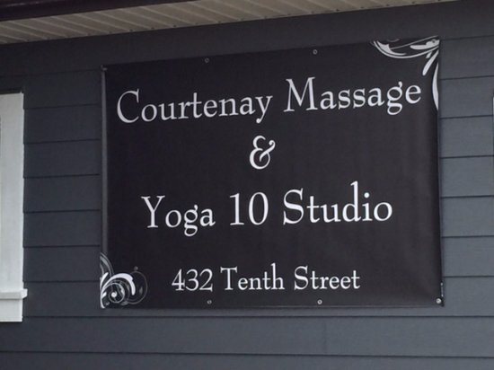 Courtenay, Canada: Offering RMT, Craniosacral, Thai & Yoga Therapy and wellness classes.