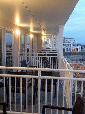 La Mer Beachfront  Inn-bild