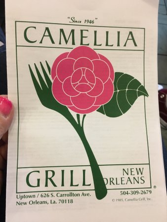 The Camellia Grill: photo0.jpg