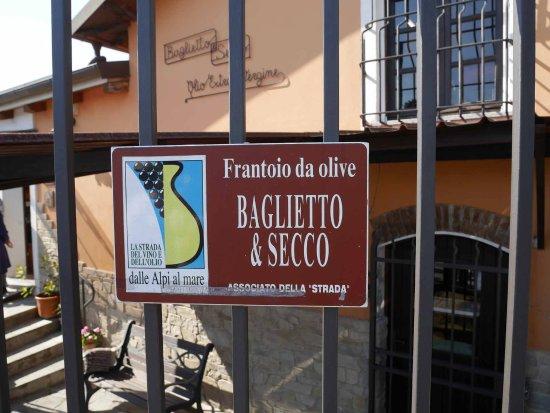 Frantoio Baglietto & Secco