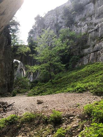 Cagli, Italy: Arco Naturale di Fondarca