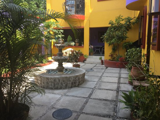 Ajijic Suites on Hidalgo : photo0.jpg