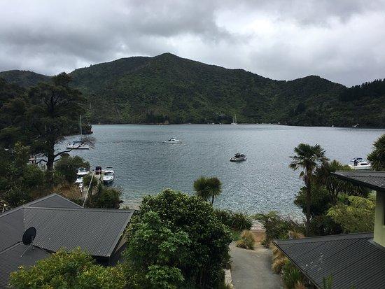 Lochmara Bay Foto