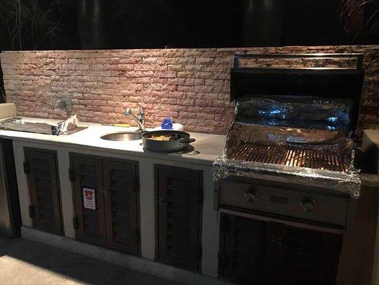 엘 타지 오션프런트 & 비치사이드 콘도 호텔 사진