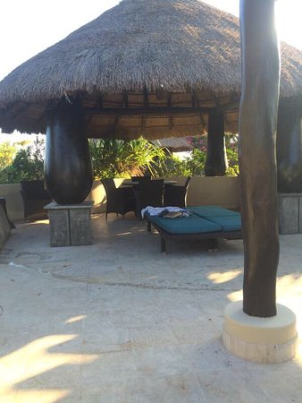 El Taj Oceanfront & Beachside Condos Hotel: photo5.jpg