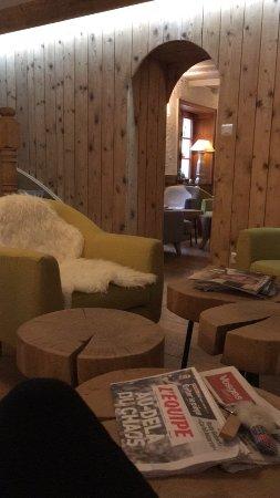 le Val Joli Hotel Restaurant : photo0.jpg