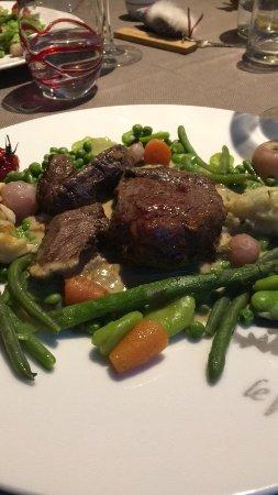 le Val Joli Hotel Restaurant : photo1.jpg