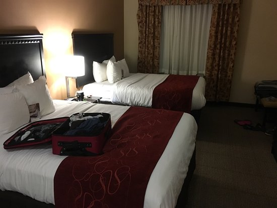 Comfort Suites Shreveport: photo0.jpg