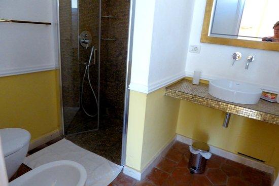 Gallery of installer une douche l italienne grosartig badideen
