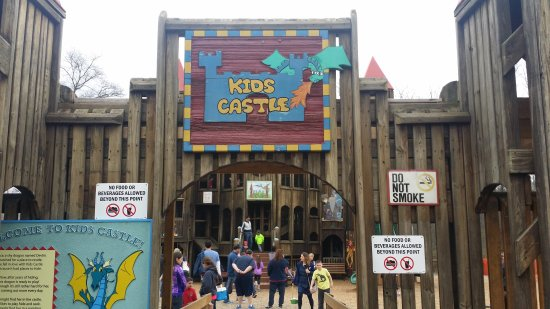 Kids Castle: 20170415_122827_large.jpg