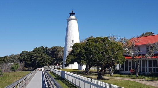 Ocracoke, NC: 20170408_103421_large.jpg