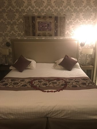 Monceau Wagram Hotel: photo1.jpg