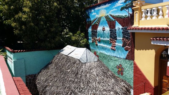 Casa de Miriam Picture