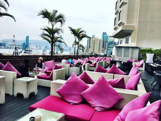Meilleur branchement bars Hong Kong