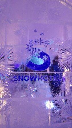 Kirkenes snow hotel bild fr n kirkenes snow hotel for Kirkenes snow hotel gamme cabins