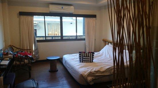 Foto de Bamboo House Phuket