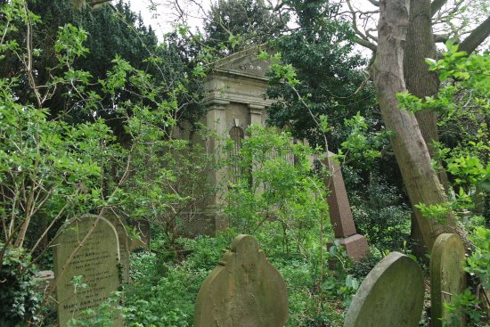 Wisbech General Cemetery