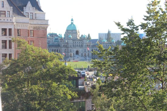 Union Club British Columbia Foto