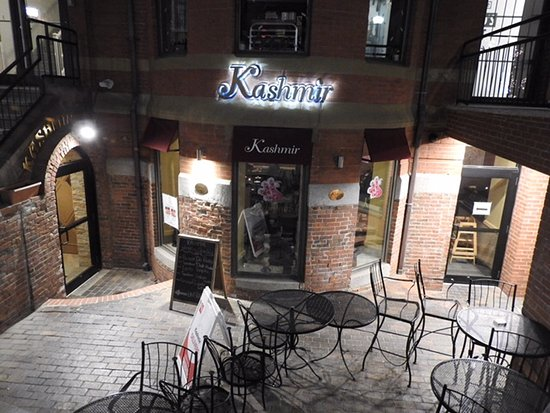 Indian Restaurants Gloucester Ma