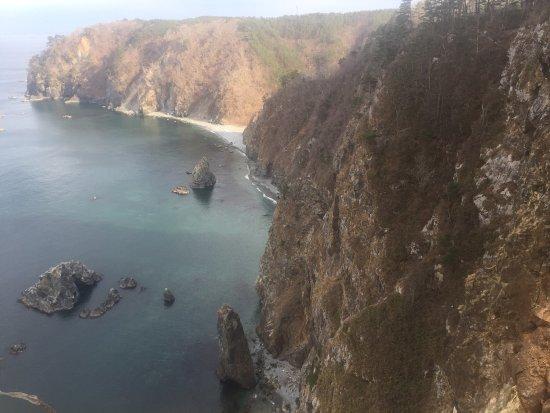 Unosu Cliff : photo4.jpg
