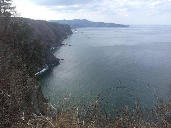 Unosu Cliff : photo5.jpg