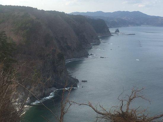 Unosu Cliff : photo7.jpg