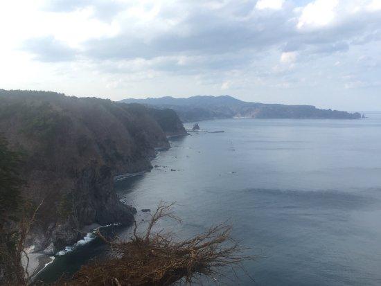 Unosu Cliff : photo8.jpg