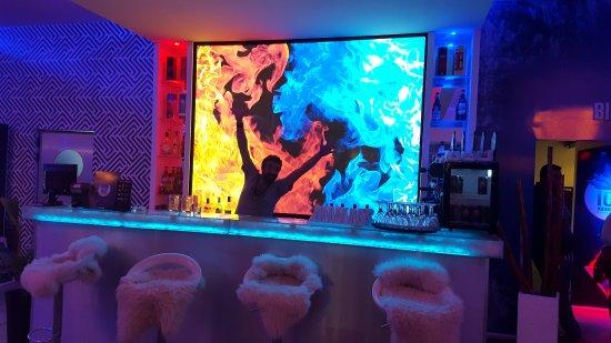 Ice Bar Carlos Paz