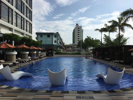 Hyatt Regency Kinabalu Photo