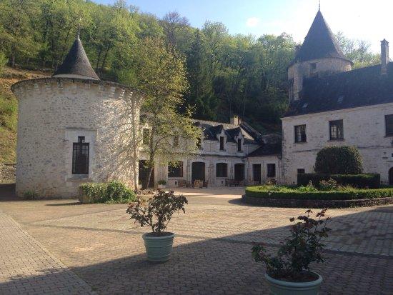 Condat-sur-Vezere, Fransa: photo1.jpg