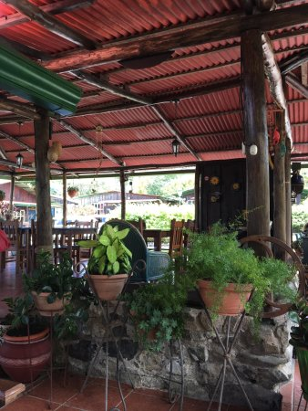 Santa Maria, Costa Rica: Cabinas Cecilia