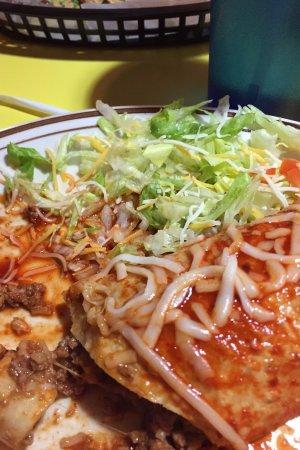Archbold, OH: yummy burrito