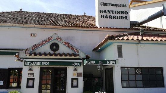 Arruda dos Vinhos, Portugal: IMG_20170415_135244_large.jpg
