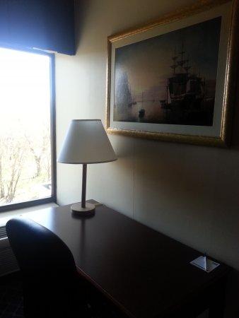 Lawrence, MA: Good & comfortable