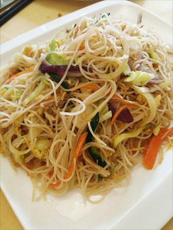 spaghetti di soia - foto di giardino di giada, milano - tripadvisor