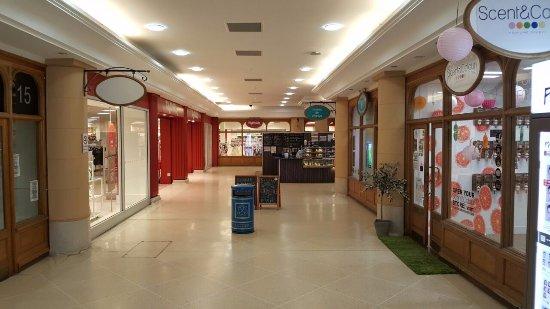 CrossKeys Arcade