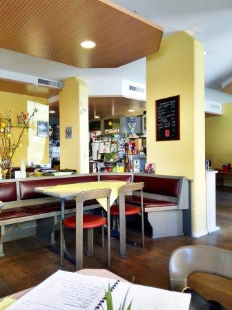 Buochs, Schweiz: Cafe Pizzeria Piccadily