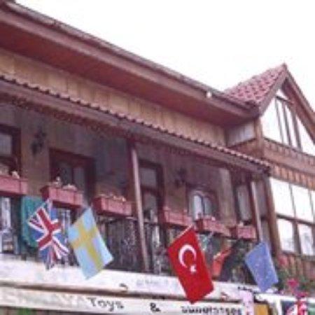 Deutschlaender Hotel