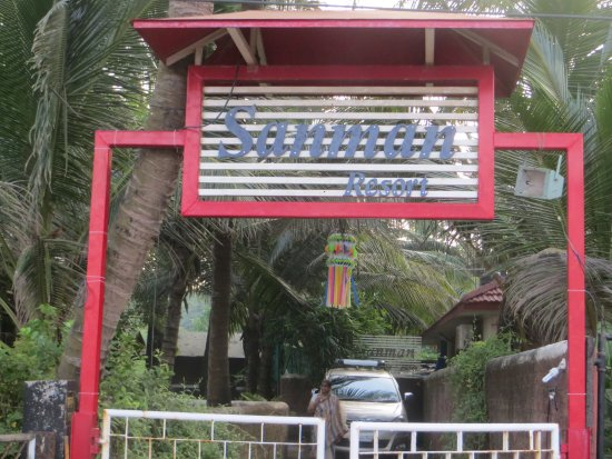Sanman Beach Resort ภาพถ่าย