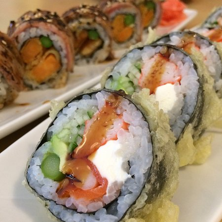 Sushi Cafe: photo1.jpg