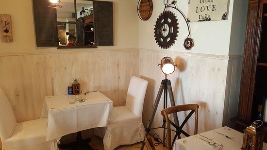 Knowlton, Canadá: Buzz Cafe