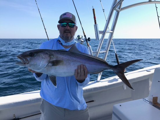 Picture of gulf angler fishing charters for Florida gulf coast fishing charters