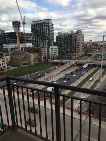 Foto de Crowne Plaza Chicago West Loop